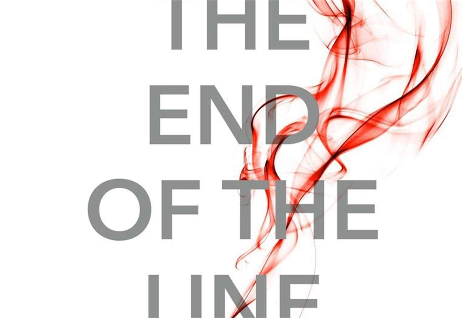 End Of The Line is writer's new start