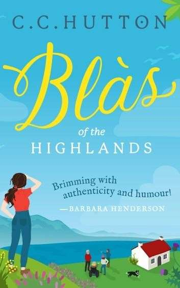 Blas of the Highlands.