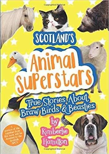 Scotland's Animal Superstars