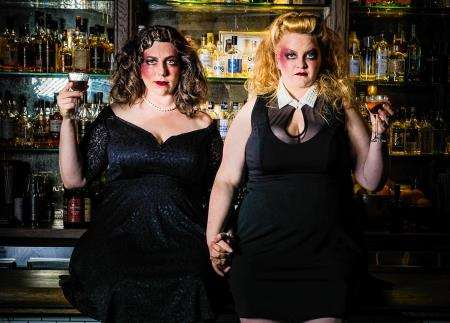Mother's Ruin - A Cabaret about Gin.