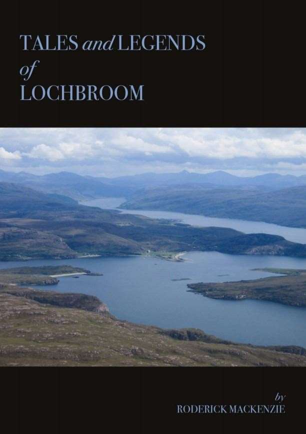 Tales and Legends of Lochbroom.
