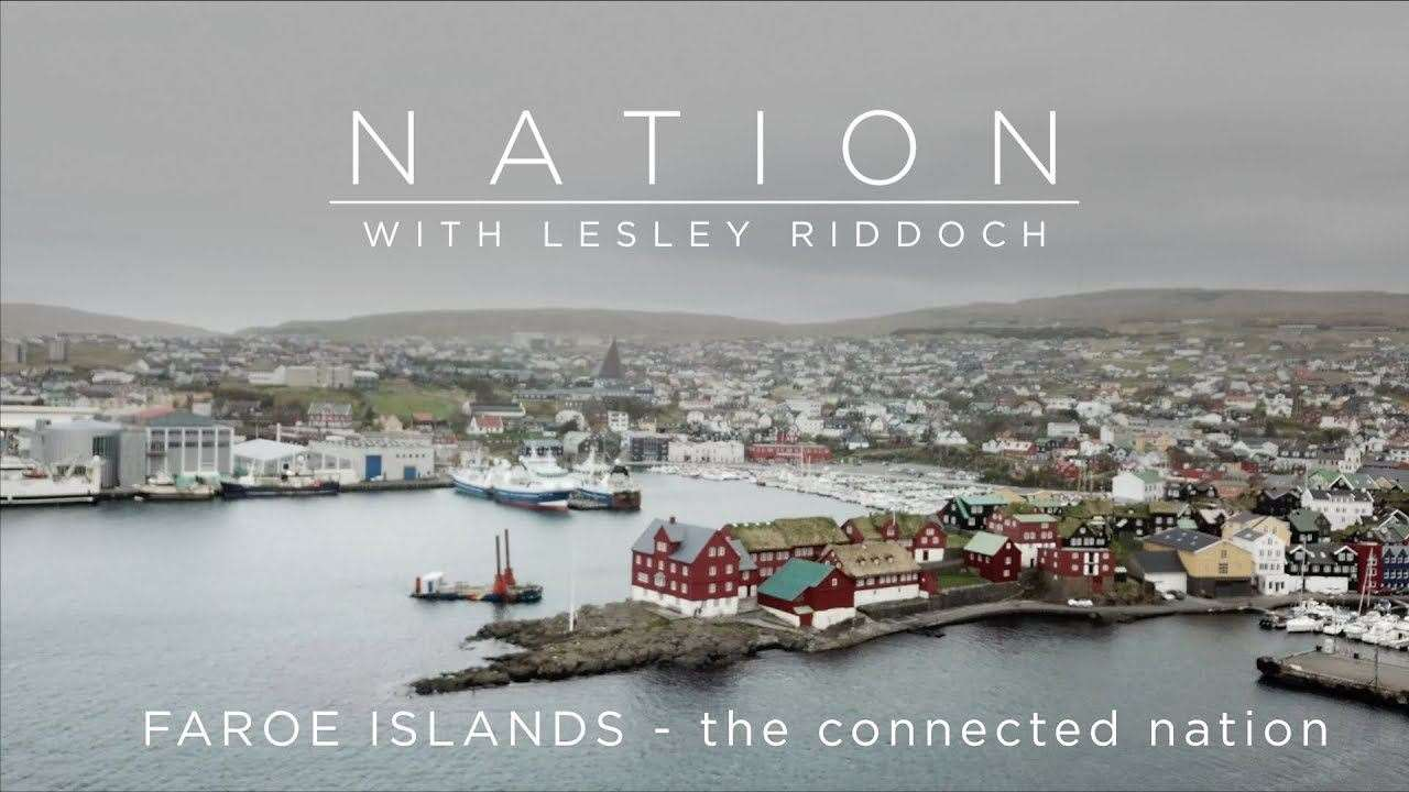 Lesley Riddoch's film with Al McMaster about the Faroe Islands will be screened on Sunday at 1pm in the Old Buoy Store in Cromarty as part of the film festival.
